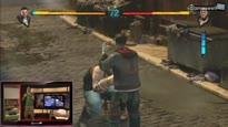 Fighters Uncaged - Die Redaktion spielt mit Kinect