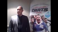 PDC World Championship Darts Pro Tour - Russ Bray 180 Trailer