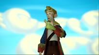 Tales of Monkey Island - Deutscher Trailer