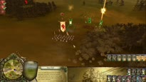 Lionheart: Kings' Crusade - Reconquer The Holy Land Gameplay Trailer