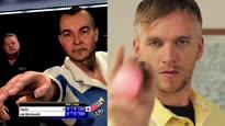 PDC World Championship Darts Pro Tour - PlayStation Move Trailer