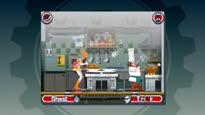Ghost Trick: Phantom Detektiv - Gameplay Trailer