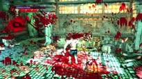 Splatterhouse - Splatterkill Trailer #1