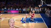 NBA JAM - X360 & PS3 Politicians Trailer