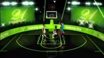 NBA JAM - X360 & PS3 Launch Trailer