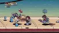 Scott Pilgrim gegen den Rest der Welt: Das Spiel - DLC Trailer