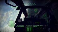Apache: Air Assault - Developer Walkthrough Trailer #2