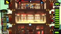 Gods vs Humans - Japanese Gameplay Trailer