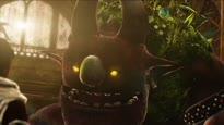 Majin and the Forsaken Kingdom - Behind the Scenes Trailer #3