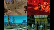 Silkroad Online - Legend VI: Forgotten World Trailer