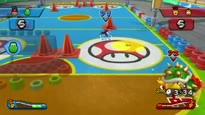 Mario Sports Mix - Trailer #2