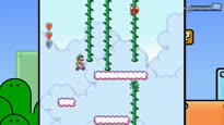 Super Mario History - Mario feiert seinen 25. Geburtstag