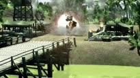 Men of War: Vietnam - Summer 2011 Trailer
