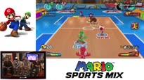 Mario Sports Mix - Die Redaktion spielt