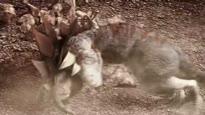 Kampf der Giganten: Angriff der Dinosaurier - 3DS Debut Trailer