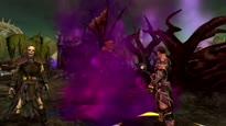 Magic: The Gathering - Tactics - Black Mana Trailer