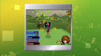 Kingdom Hearts Re:coded - Gameplay Trailer