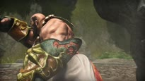 Land of Chaos Online - Gengou Trailer