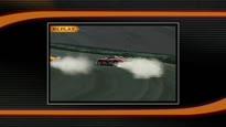 Ridge Racer 3D - Gameplay Trailer #2