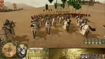 Lionheart: Kings' Crusade - New Allies DLC Trailer