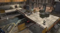 Halo: Reach - Defiant Map Pack: Unearthed Trailer