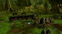Magic: The Gathering - Tactics - Green Mana Trailer