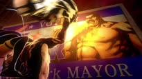 Marvel vs. Capcom 3: Fate of Two Worlds - Episode 4 Trailer