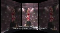 Yakuza 4 - Hostess Trailer