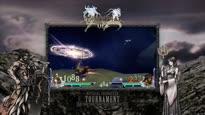Dissidia 012[duodecim] Final Fantasy - Round 1B Tournament Trailer #2