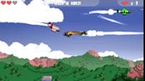 MiniSquadron - PSPmini Launch Trailer