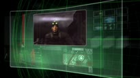 Tom Clancy's Splinter Cell 3D - Launch Trailer
