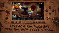 Patapon 3 - Trailer #4