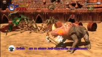 LEGO Star Wars III: The Clone Wars - Staaart! Die ersten 10 Minuten der 360 Version