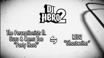 DJ Hero 2 - Indie Hip Hop Mix Pack DLC Trailer