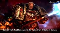 Warhammer 40.000: Dawn of War II - Retribution - Video Interview mit Jeff Lydell