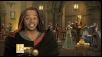 Die Sims Mittelalter - TV Spot
