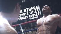 Fight Night Champion - Accolades Trailer
