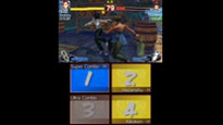 Super Street Fighter IV 3D Edition - Gameplay Trailer
