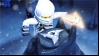 LEGO Ninjago: Das Videospiel - Ice Dragon Trailer