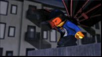 LEGO Ninjago: Das Videospiel - Launch Trailer