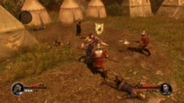 The First Templar - Celian Character Trailer