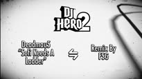 DJ Hero 2 - Ultra Mix Pack DLC Trailer
