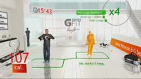 Your Shape: Fitness Evolved - G Series Fit Trailer