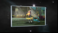 Michael Jackson: The Experience - E3 2011 3DS & Vita Announcement Trailer