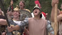 Gods & Heroes: Rome Rising - Live Action Trailer