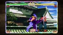 Street Fighter III: Third Strike Online Edition - E3 2011 Trailer