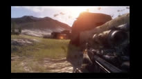 Operation Flashpoint: Red River - Daniel Taylor Bio Trailer