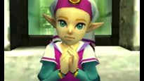 The Legend of Zelda: Ocarina of Time 3D - Robin Williams TV-Spot