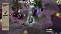Skulls of the Shogun - E3 2011 Spring Gameplay Trailer