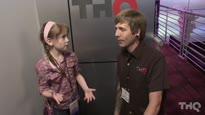 uDraw GameTablet - E3 2011 Autumn de Forest Video-Interview